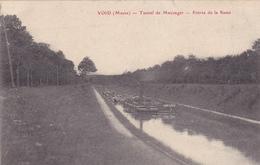 Void,tunnel De Mauvager,entrée De La Rame - France