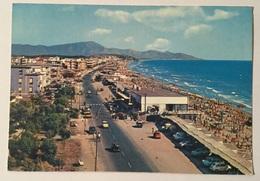 Scauri Riviera Di Levante Viaggiata Fg - Latina