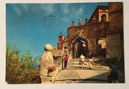 Agropoli - Porta Greco-Bizantina Viaggiata Fg - Salerno