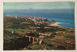 Tropea - Panorama   - Viaggiata Fg - Vibo Valentia