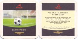 #D168-182 Viltje Hirsch Brauerei Tuttlingen - Sous-bocks