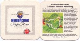 #D168-195 Viltje Heubacher - Sous-bocks