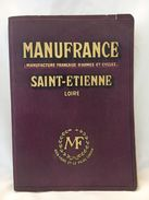 Manufrance 1957 - Bricolage / Technique