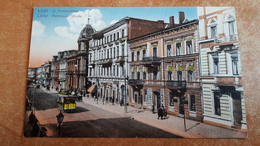 Lodz - Pologne