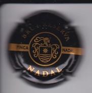 PLACA DE CAVA NADAL  (CAPSULE) - Placas De Cava