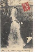 Lormes - La Cascade Du Réservoir - Lormes