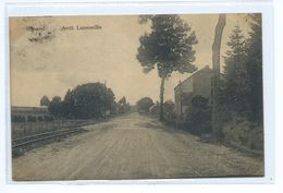Ramont (Tenneville ) Arrêt Laneuville - Tenneville