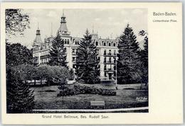 50994303 - Baden-Baden - Baden-Baden