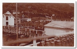 Noorwegen 1907, Leikanger - Noorwegen