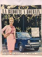 La Redoute à Roubaix - Printemps Été - 1963 - Mode