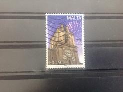 Malta / Malte - Kerken En Vuurwerk (0.19) 2010 - Malta