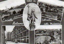 Saluti Da Cinisello Balsamo (all'ombra Della Madonnina) - Cinisello Balsamo