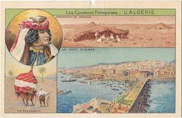 Les Colonies Françaises - L'Algérie - Algeria