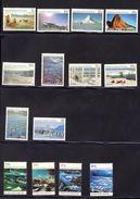 AAT - ** MNH - Collection Of Australia Antarctica Mint No Hinge - Unused Stamps