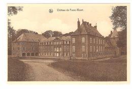 Franc-Waret - Château De Franc-Waret - Fernelmont