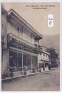 LUCHON- AU CHALET DE L AVENIR - Luchon