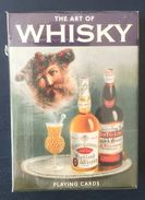 Whisky Playing Cards, Piatnik, Austria, New, Sealed - Playing Cards (classic)