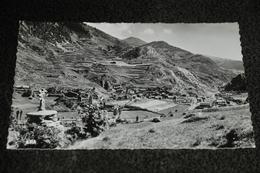 64- Valls D'Andorra, Canillo - Andorra
