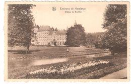Havelange - Château De Bouillon - éd. Degrève Sophie, Bazar, Havelange - Havelange