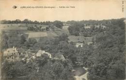 24 - JUMILHAC LE GRAND - Vallée De L'Isle - Soldat Du 3eme Regiment Territorial - Other Municipalities