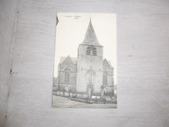 Wemmel  :  L'Eglise - Wemmel