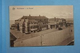Middelkerke Le Kursaal - Middelkerke
