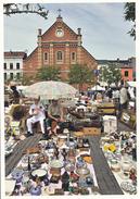 LE VIEUX MARCHE  -  PLACE DU JEUX DE BALLES  BRUXELLES - Markten