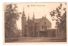 Wingene - Wildenburg Kasteel - Uitgave Drukkerij Anseeuw Te Wingene - Wingene