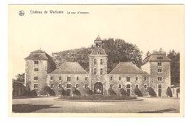 Saint-Georges-sur-Meuse - Château De Warfusée - Saint-Georges-sur-Meuse