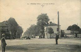 Antony : La Croix De Berny - Antony