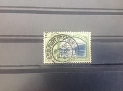 Trinidad & Tobago - Zeearm, First Boca (1) 1953 - Trinidad En Tobago (1962-...)