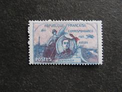 """A). TB étiquette De PA N° 1, """" Guyenemer"""", Neuve XX. - Aéreo"""