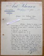 Faulx, Ant. Jehenson, Arbrefontaine 1923 - 1900 – 1949