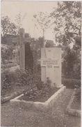 FR2394 --  APREMONT  -  1917  -   FRIEDHOF, CIMETIERE  -  PHOTO  FELDPOST KARTE ( AUS  LOT VON 120 PC VON DEUTSCH SOLDAT - Frankreich