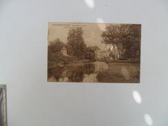 Westmeerbeek  :  Het Park Jacobs - Hulshout