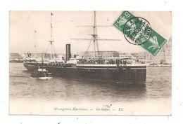 Messageries Maritimes-Orénoque--(C.1512) - Dampfer