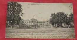 78 - Versailles - La Préfecture :: Tampon 1903    ----------- 437 - Versailles