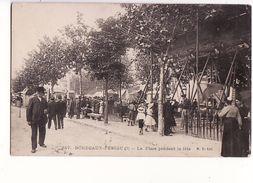 Bordeaux Pessac - La Place Pendant La Fête / Editions MD N°247 - Pessac