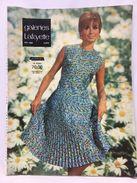 Catalogue Galeries Lafayette Été 1966 - Mode