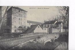 91 / MORIGNY / MOULIN DE BRUNEHAUT - France