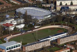 ROUBAIX Stade Stadium Vélodrome André Petrieux - Roubaix