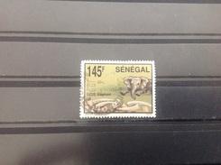 Senegal - SOS Olifant (145) 1993 - Senegal (1960-...)