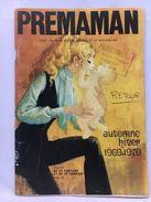 Catalogue Publicitaire Premaman Automne Hiver 1969-1970 - Publicités