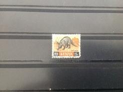 Kenia / Kenya - Wilde Dieren (15) 1966 - Kenia (1963-...)
