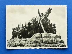 Cartolina Castelfidardo - Monumento Nazionale Delle Marche - 1950 - Ancona