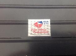 Zuid-Afrika / South Africa - Postdienst (27) 1991 - Gebruikt