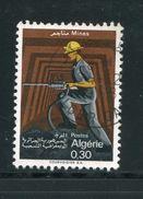 ALGERIE- Y&T N°481- Oblitéré - Algeria (1962-...)