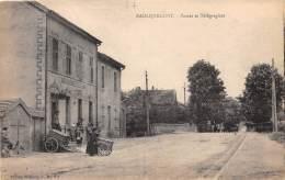 57 - MOSELLE / 57701 - Faulquemont - Postes Et Télégraphes - Other Municipalities