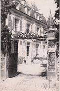 Val D ' Oise : CORMEILLES  En  PARISIS  :    Vue  Villa - Manoir   1967 - Cormeilles En Parisis