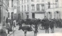 (59) Maubeuge - Marché Aux Vaches - Foire - Maubeuge